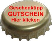Geschenkgutscheine für Bieriges